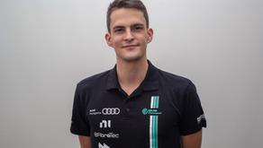 Egyetemi csapatból az Audi Hungáriához