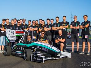 Véget ért a 2021-es Formula Student versenyszezon