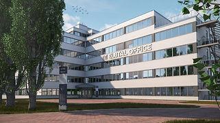 Elbtal Office Dresden Radebeul
