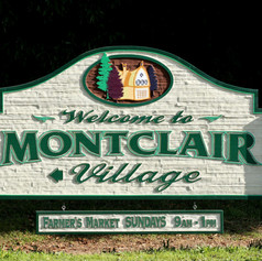 Welcome to Montclair!