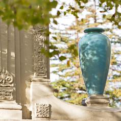 Piedmont Park Vase