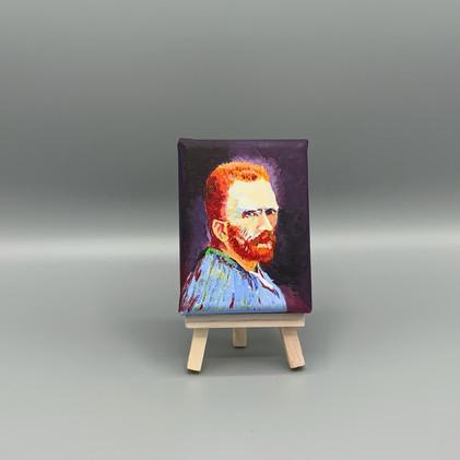 Van Gogh - Purple_1