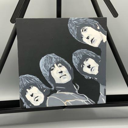 The Beatles - Rubber Soul_1
