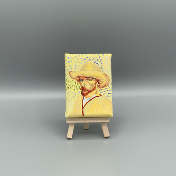 Van Gogh - Yellow_1
