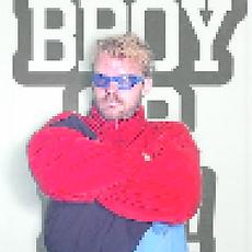 BBOY DENT DJ SET