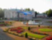 Kadriorg Palace and Kadrioru Park, tallinn, estonia