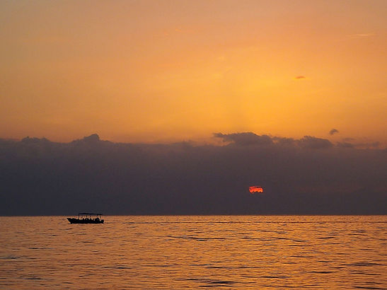negril, beach, jamaica
