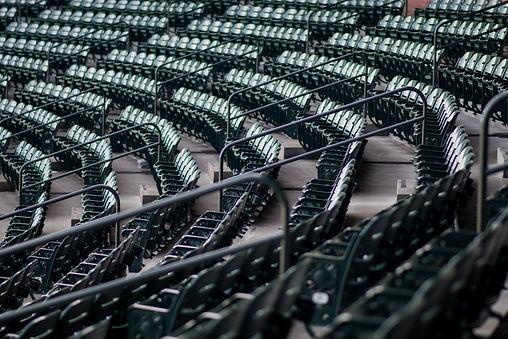 stairs stadium