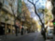 valencia, spain, street