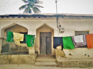 Nungwi Village