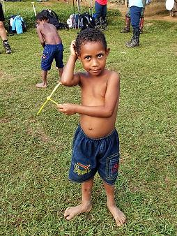 kokoda trail, track, papua new guinea, hike, trek, mountain, jungle, child, nauro, play