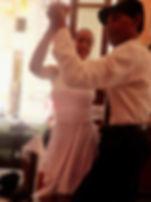 dancing, havana, cuba