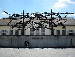 munich, germany, dachau concentration camp