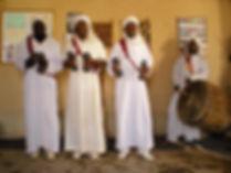 sahara, band, music, morocco