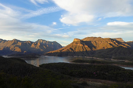 copper canyon mexico el chepe