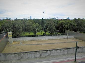 Berliner Mauer Documentation center, berlin, germany, wall