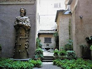 Santa Maria degli Angeli e dei Martiri, rome, italy, church