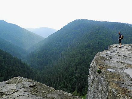 slovak paradise, slovensky raj, slovakia