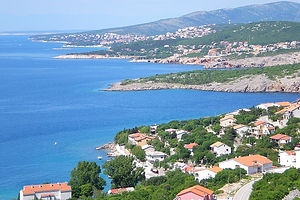 croatia, sea, coast