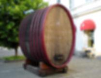 maribor, slovenia, vat, wine