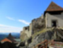 Visegrad Citadel, hungary