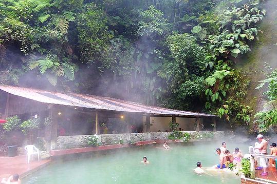 fuentes georginas guatemala