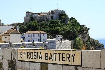 gibraltar, europe, battery