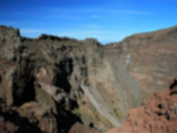 Mt. Vesuvius, naples, italy, volcano