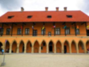 Eger Fortress, castle, hungary, eger