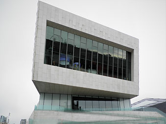 Museum of Liverpool, liverpool, england
