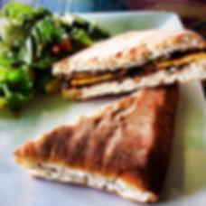 cheese vegemite sandwich bocas del toro panama