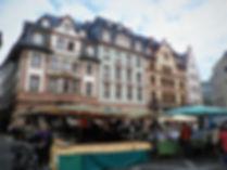 Market, mainz, germany