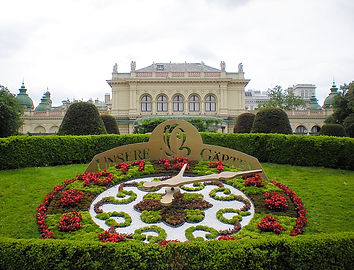 vienna, austria, stadtpark