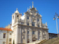 university, coimbra, portugal