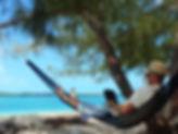 stocking island, exumas, bahamas