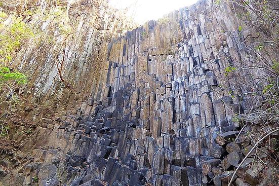 waterfall suchitoto el salvador