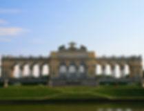 vienna, austria, schonbrunn