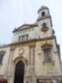 church havana cuba