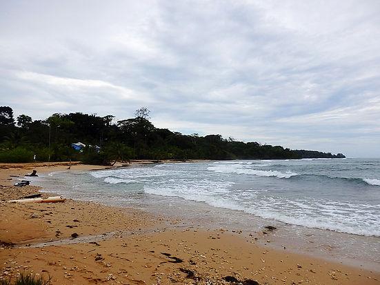 bocas del toro panama beach