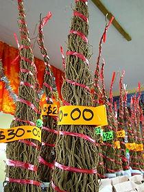 suva fiji market