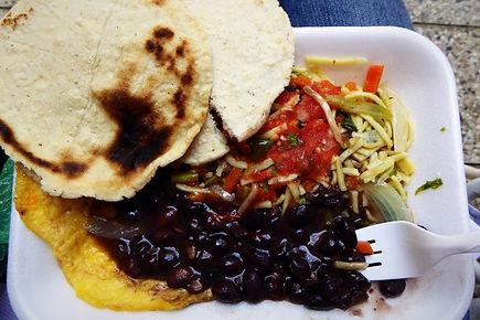 breakfast quetzaltenango xela guatemala
