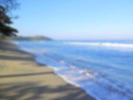 Lombok Indonesia beach