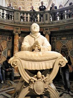 Santa Maria Maggiore, rome, italy, church
