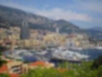 monaco, harbour, boats, yachts