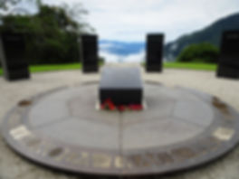 kokoda, trail, track, papua new guinea, isurava battlefield, memorial