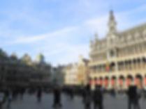Grand Place, centre, square, brussels, belgium