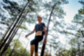 dalat, ultra trail, vietnam, race, pine trees