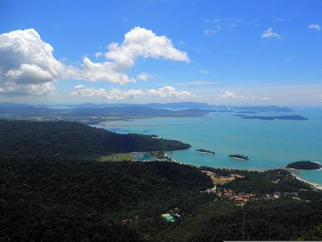Panorama Langkawi