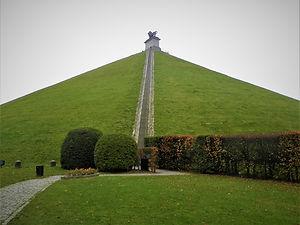 Waterloo, belgium, battle, memorial