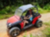 fiji buggy drive pacific harbour